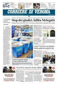 Corriere di Verona - 30 Maggio 2018