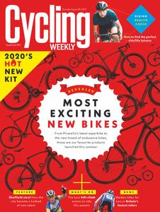 Cycling Weekly - August 29, 2019
