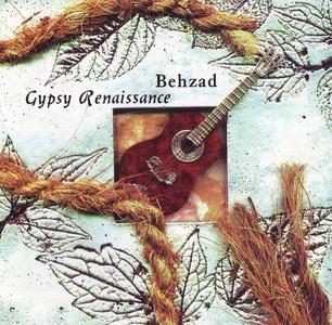 Behzad Aghabeigi - Gypsy Renaissance (1999)