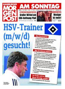 Hamburger Morgenpost – 05. Juli 2020