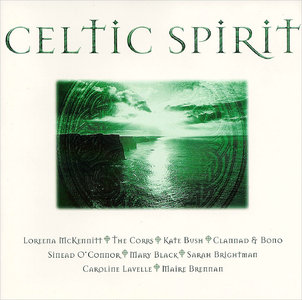 VA - Celtic Spirit (2001) [Re-Up]