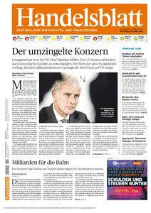 Handelsblatt - 16. März 2016