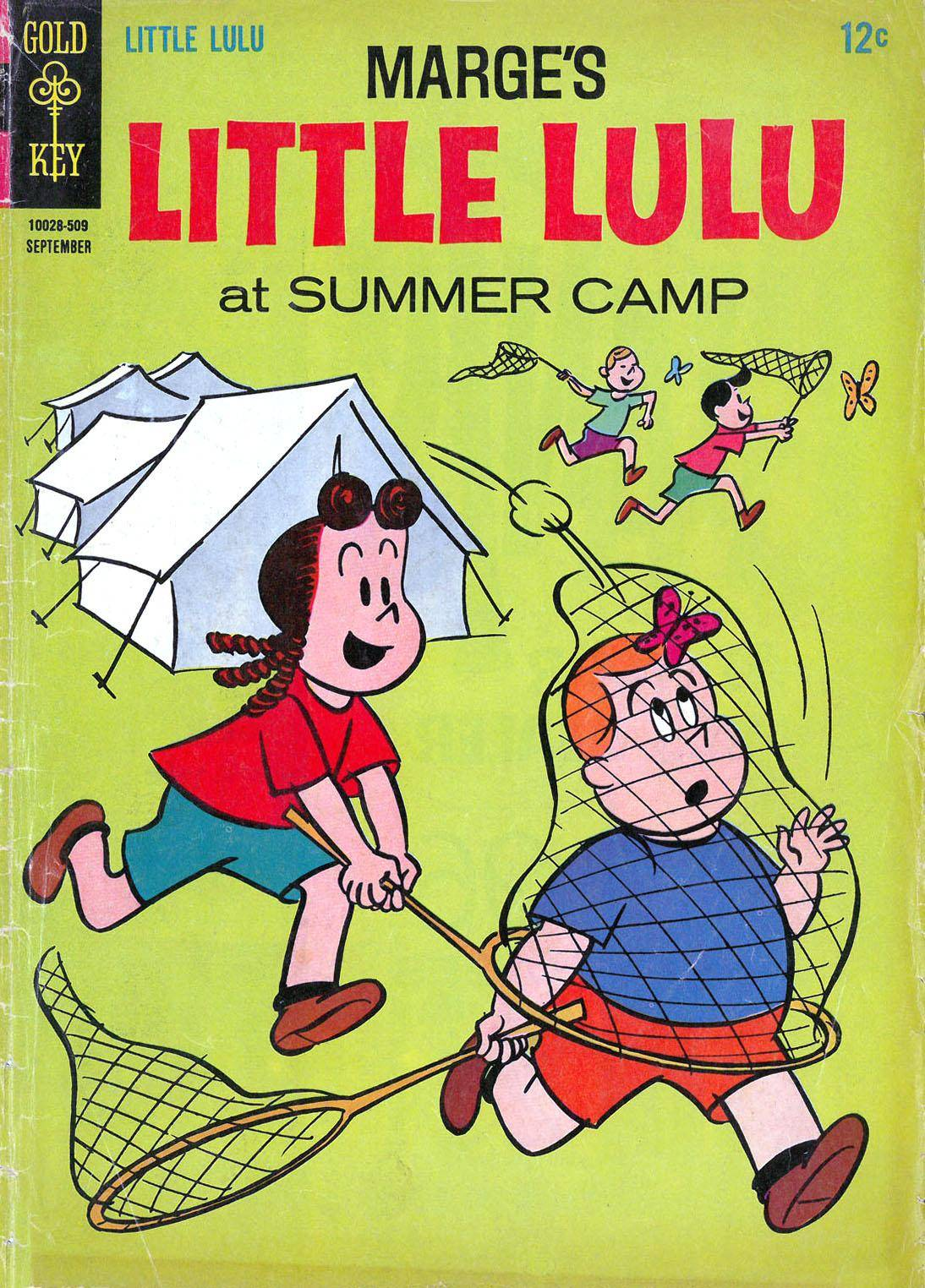 Little Lulu 1965-09 177