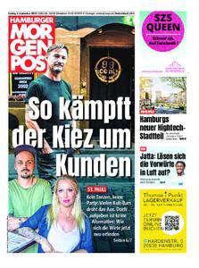 Hamburger Morgenpost – 04. September 2020