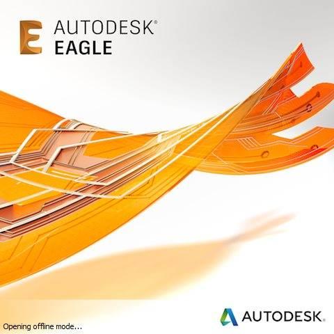 Autodesk EAGLE Premium 8.6.1 + Portable