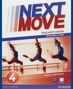 ENGLISH COURSE • Next Move • Level 4 • Teacher's Resources Multi-ROM (2013)