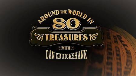 BBC - Around the World in 80 Treasures: Series 1 (2008)