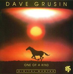 Dave Grusin - One Of A Kind (1978) {GRP}