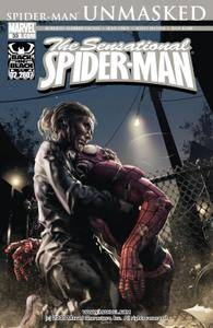 The Sensational Spider-Man 033 2007 digital