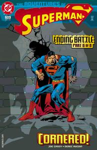The Adventures of Superman, 2002-10-00 (#609) (digital) (Glorith-HD