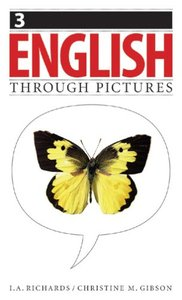 English Through Pictures, Book 3 (repost)