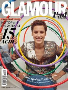 Glamour Russia - Сентябрь 2019
