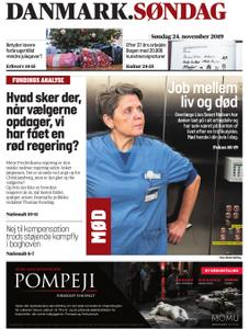 JydskeVestkysten Varde – 24. november 2019
