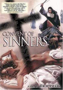 Convent of Sinners (1986) La monaca del peccato