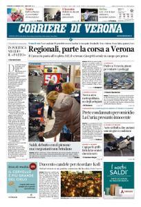 Corriere di Verona – 05 gennaio 2020