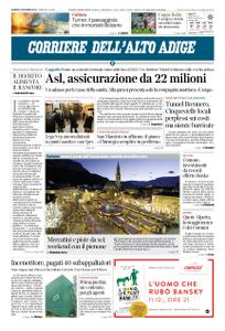Corriere dell'Alto Adige – 07 dicembre 2018