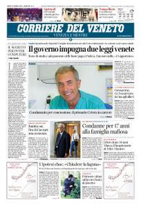 Corriere del Veneto Venezia e Mestre – 25 gennaio 2020