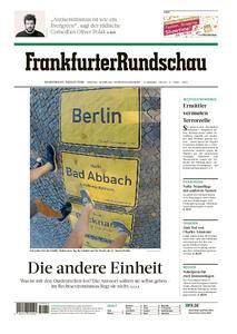 Frankfurter Rundschau Main-Taunus - 02. Oktober 2018