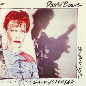 David Bowie - Scary Monsters (1980) [Reissue 2003] PS3 ISO + Hi-Res FLAC