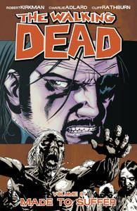 The Walking Dead Vol 08 - Made To Suffer 2008