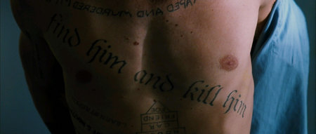Memento (2000) Remastered