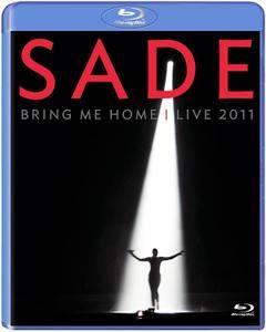 Sade - Bring Me Home: Live 2011 (2012) [BDRip 1080p]
