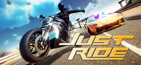 Just Ride:Apparent Horizon (2019)