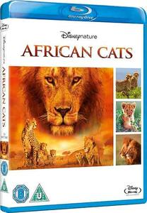 African Cats (2011)
