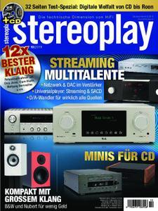 Stereoplay – Oktober 2019