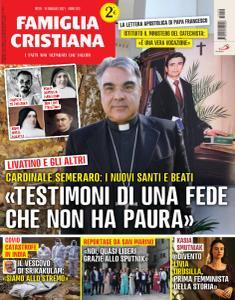 Famiglia Cristiana N.20 - 16 Maggio 2021