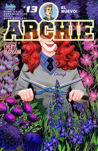 All New Archie #13