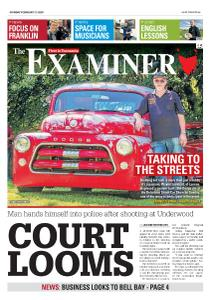 The Examiner - February 17, 2020