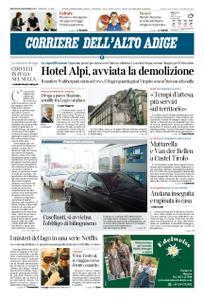 Corriere dell'Alto Adige – 06 novembre 2019