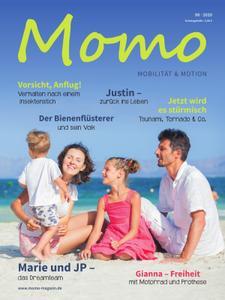 Momo – 10. Juni 2020