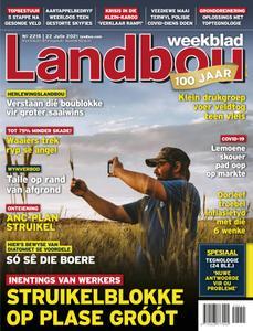 Landbouweekblad - 22 Julie 2021