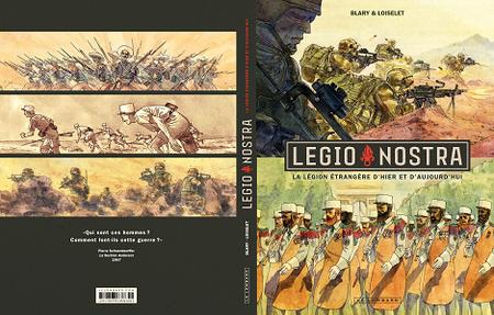 Legio Nostra - Légion Étrangère D'hier et D'aujourd'hui