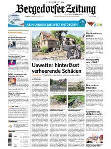 Bergedorfer Zeitung - 12. Mai 2018
