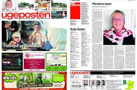 Ugeposten Skjern – 23. juli 2019