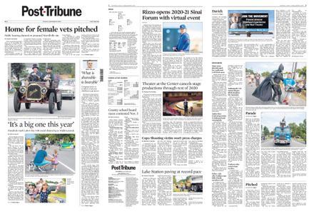 Post-Tribune – September 08, 2020