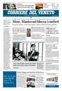 Corriere del Veneto Venezia e Mestre - 27 Ottobre 2017
