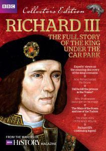 BBC History Special Edition - Richard III (2015)