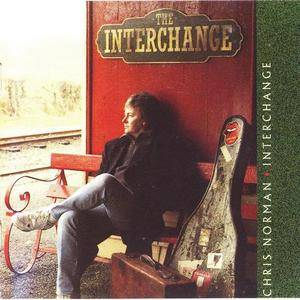 Chris Norman - Interchange (1991) (Repost)