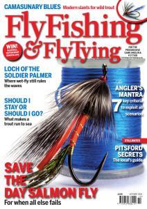 Fly Fishing & Fly Tying - November 2020