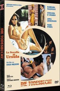 The Sister of Ursula (1978) La sorella di Ursula