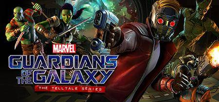 Marvel's Guardians of the Galaxy: The Telltale Series - Episode 3