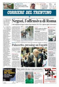 Corriere del Trentino – 09 agosto 2020