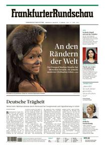 Frankfurter Rundschau Main-Taunus - 24. Januar 2019
