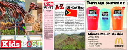 The Guam Daily Post – June 03, 2019