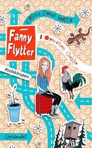 «Fanny flytter 1 - Operation Gekko» by Kirsten Sonne Harild