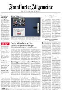 Frankfurter Allgemeine Zeitung - 22 Februar 2021